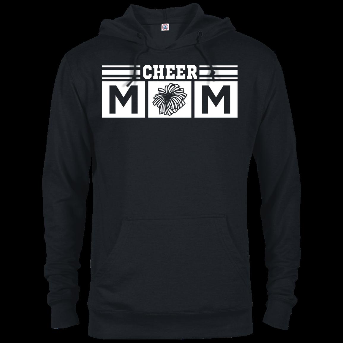 Cheer Mom Hoodie Sweatshirt