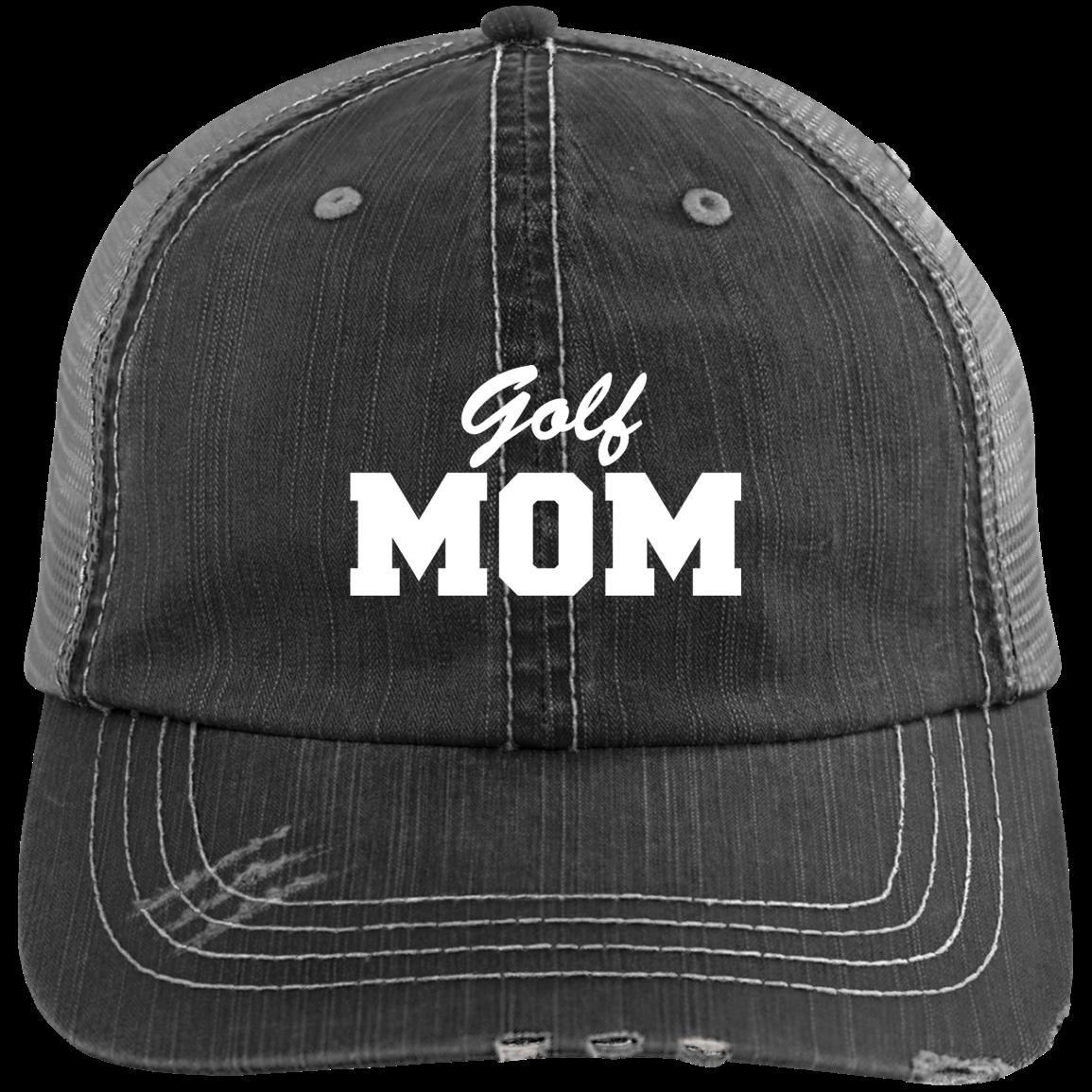 Golf Mom Hat