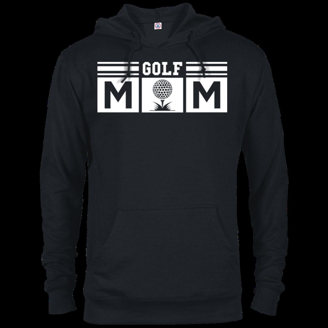 Golf Mom Hoodie Sweatshirt