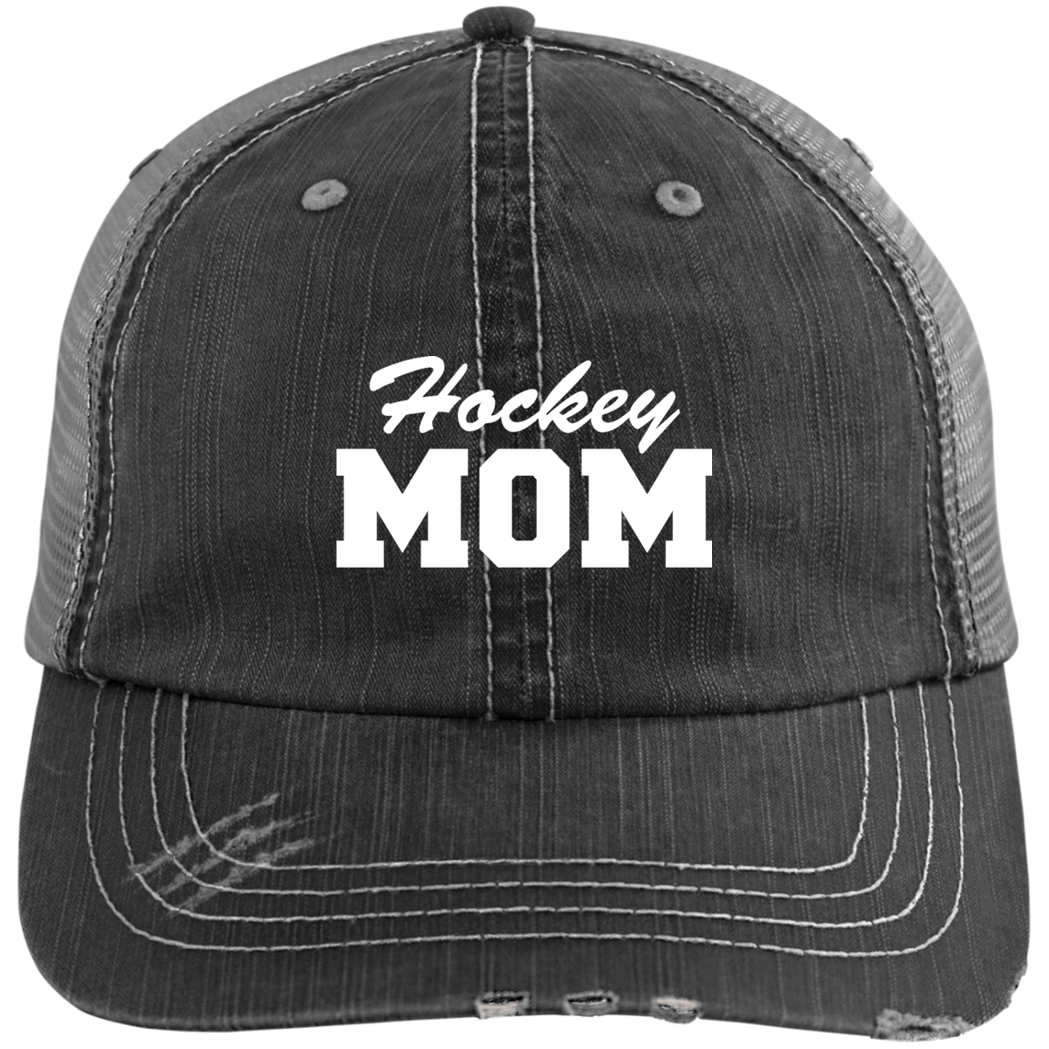 Hockey Mom Hat