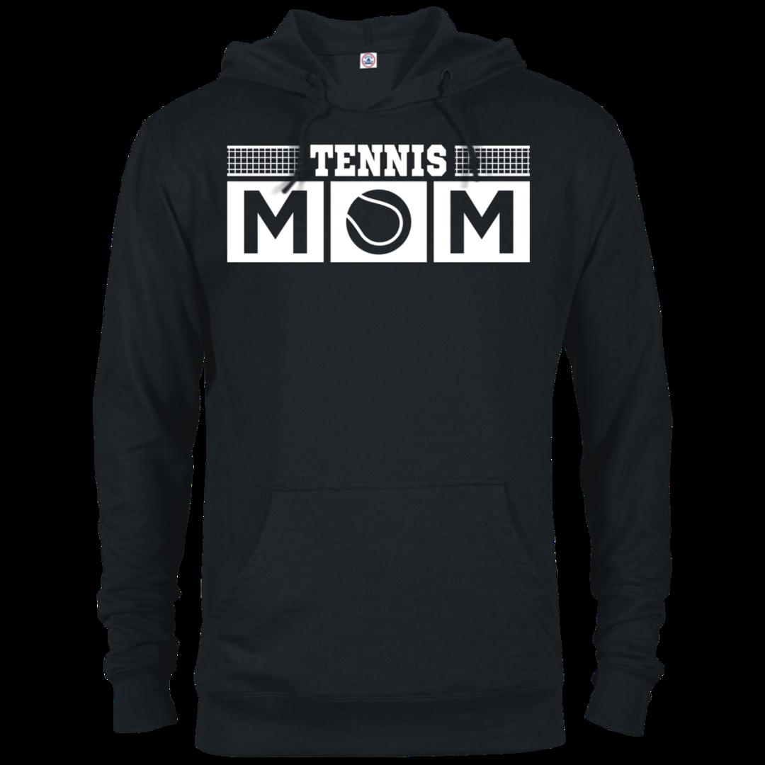 Tennis Mom Hoodie Sweatshirt